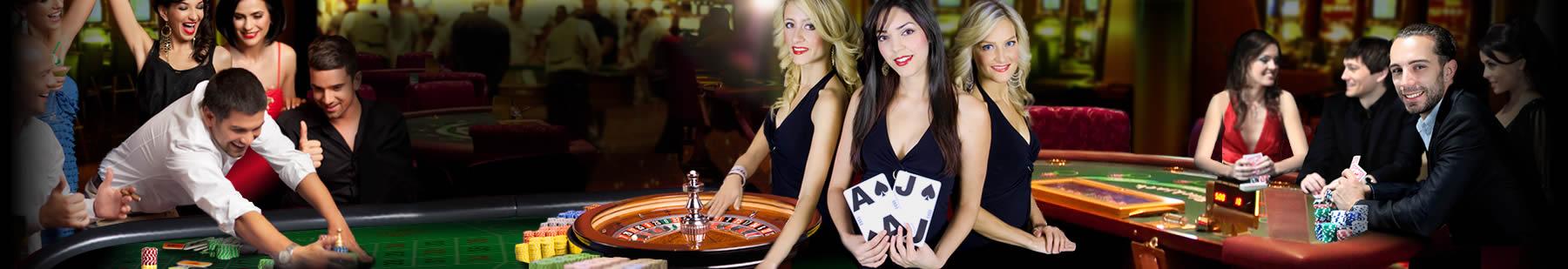 live casino bonus games
