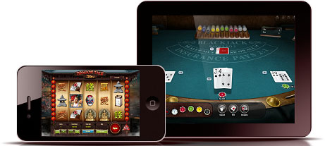 free mobile casino apps for android or iPhone