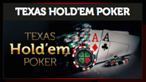 Texas Hold'em Poker - mFortune