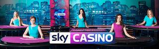 Sky Vegas Live Casino