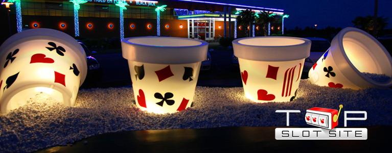 Best Casino Games in UK