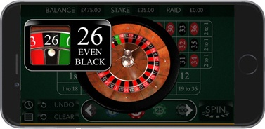 iPhone Roulette App Real Money