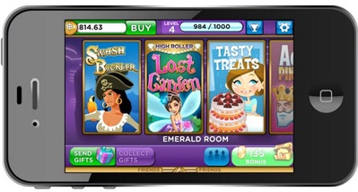 Genie's Treasure Slot Machine – Play Now with No Downloads