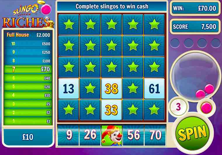 Retro Riches Instant Win Game - Play Online & Win Real Money