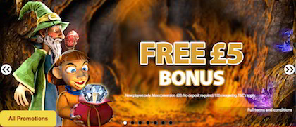 casino.uk.com free bonus no deposit