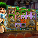 Free Online Slots | Fun Real £££ Bonus | Keep Winnings!