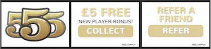 pocketwin online casino bonuses