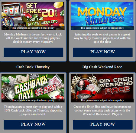 Online Casino Blackjack Odds