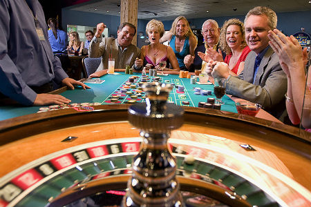Popular Online Casino
