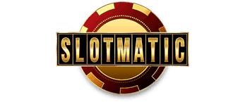 Slotmatic UK Slots Casino