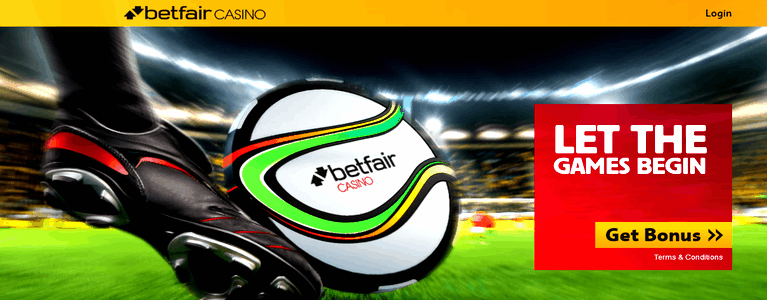 betfair mobile casino slots games