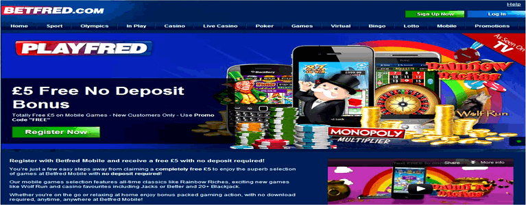 strictly slots mobile betfred mobile casino