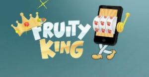 Free Roulette Fruity King