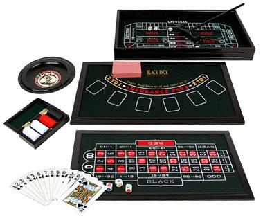 Casino on the Move!
