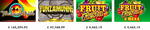 play jackpot slots for fun