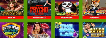 Slot Fruity Mobile Casino Games