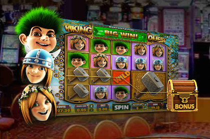 £5 free online slots bonus