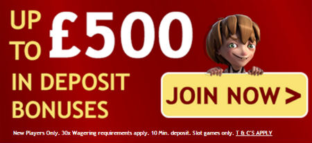 No Deposit At Casino.uk.com