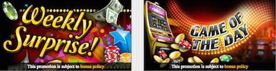 top UK casino deposit bonuses