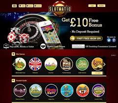 Free Bonus Deposit SMS Casino