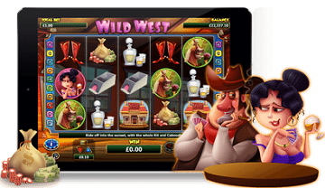 coinfalls slots online