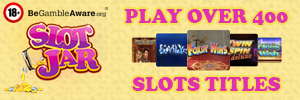 slot jar online slots casino UK
