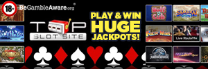 top slots sites UK