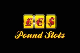 Pound Slots UK Online Casino | Spin To WIN